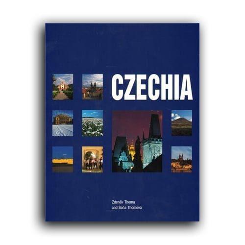 Czechia by Slovart