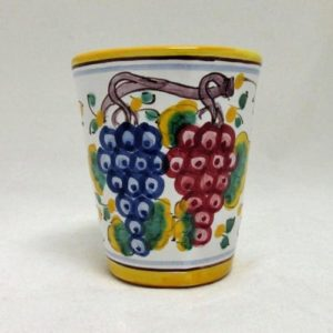 Modra Grape Vine Wine Cup, 3""