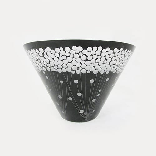 Balloons Large Bowl, 10""