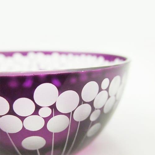 "Balloons Trinket Bowl, 3"""