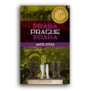 Prague: ARTĚL Style Guide