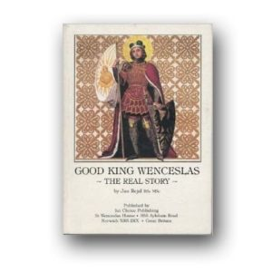 Good King Wenceslas by Jan Rejzl