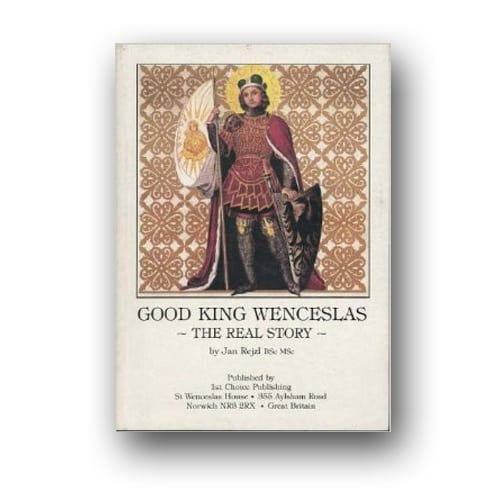 Good King Wenceslas by Jan Rejzl