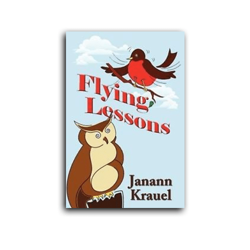 Flying Lessons by Janann Krauel