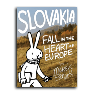 Slovakia: Fall in the Heart of Europe