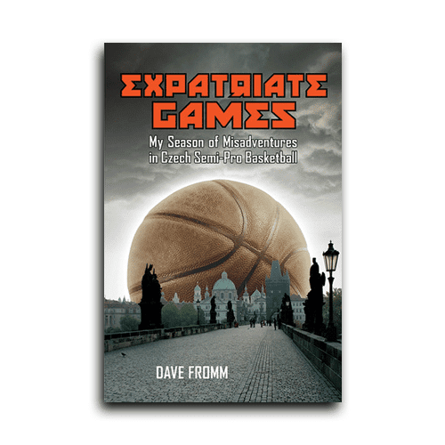 Expatriate Games by Dave Fromm