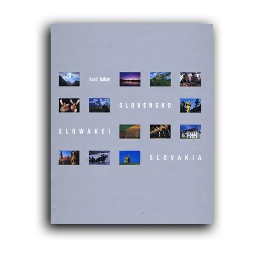 Slovensko-Slowakei-Slovakia by Karat Kallay