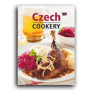 Czech Cookery from Slovart