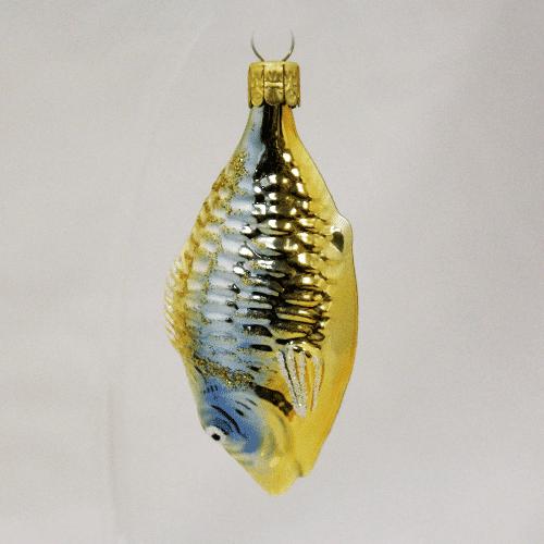 Carp Ornament