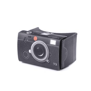 Cardboard Camera-Style Virtual Reality Viewer