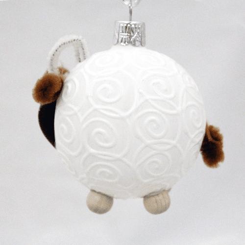 Friendly Sheep Ornament