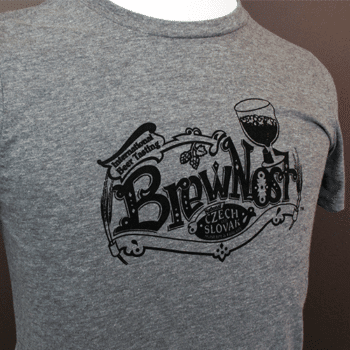 BrewNost T-Shirt