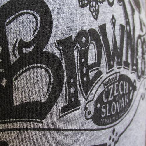 BrewNost T-Shirt