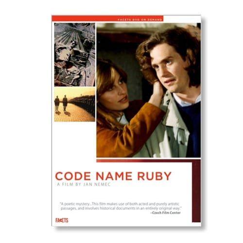 Code Name Ruby
