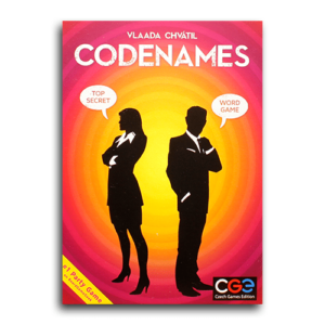 Codenames Game Collection