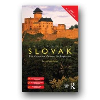 Colloquial Slovak