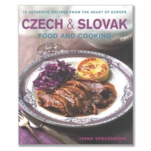 Czech & Slovak Food and Cooking Cookbook