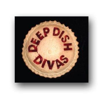 Deep Dish Divas CD