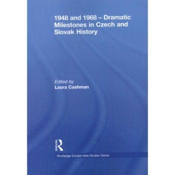 Dramatic Milestones in Czech and Slovak History