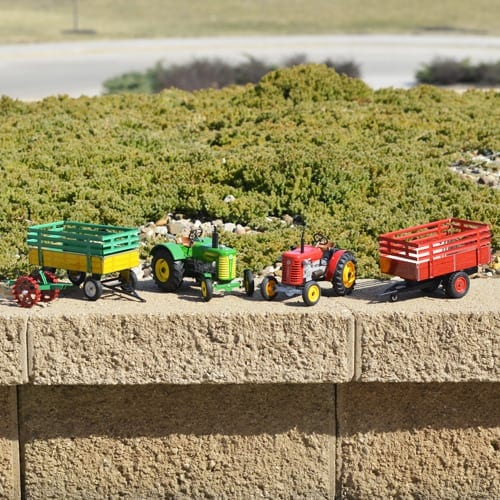 Zetor Tractor Collection