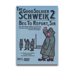 The Good Soldier Schweik 2 DVD