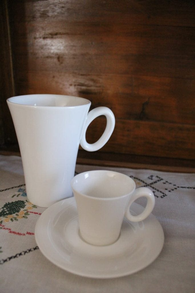 Tescoma Large Latte Mug