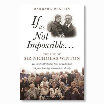 If It's Not Impossible by Barbara Winton