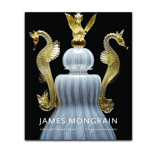 James Mongrain in the George R. Stroemple Collection by S. Barr & L. Tesner