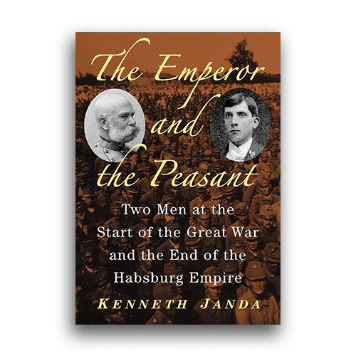 The Emperor & The Peasant by Kenneth Janda, Ph.D.