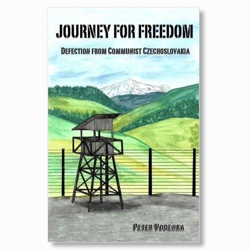 Journey For Freedom
