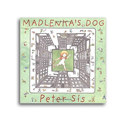Madlenka's Dog by Peter Sis