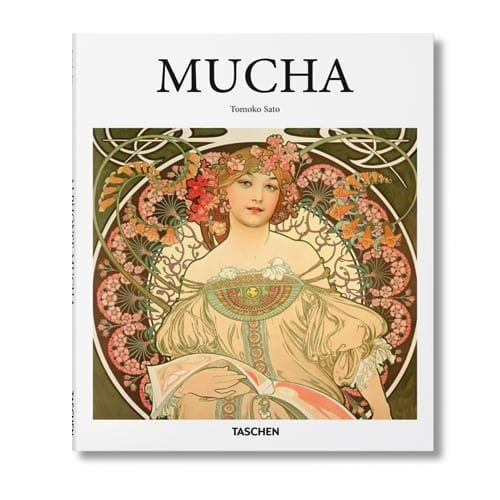 Mucha by Tomoko Sato