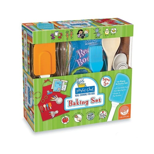 Playful Chef Baking Set