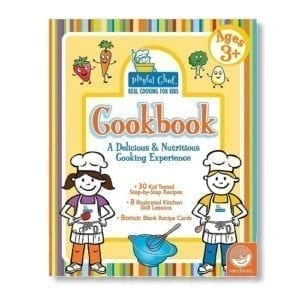 Playful Chef Cookbook