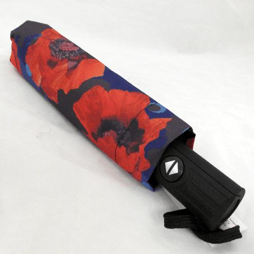 Remembrance Poppy Umbrella
