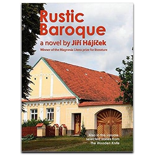 Rustic Baroque