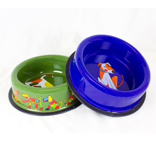 Smaltum Pet Bowls