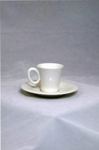 Tescoma Espresso Cup and Saucer