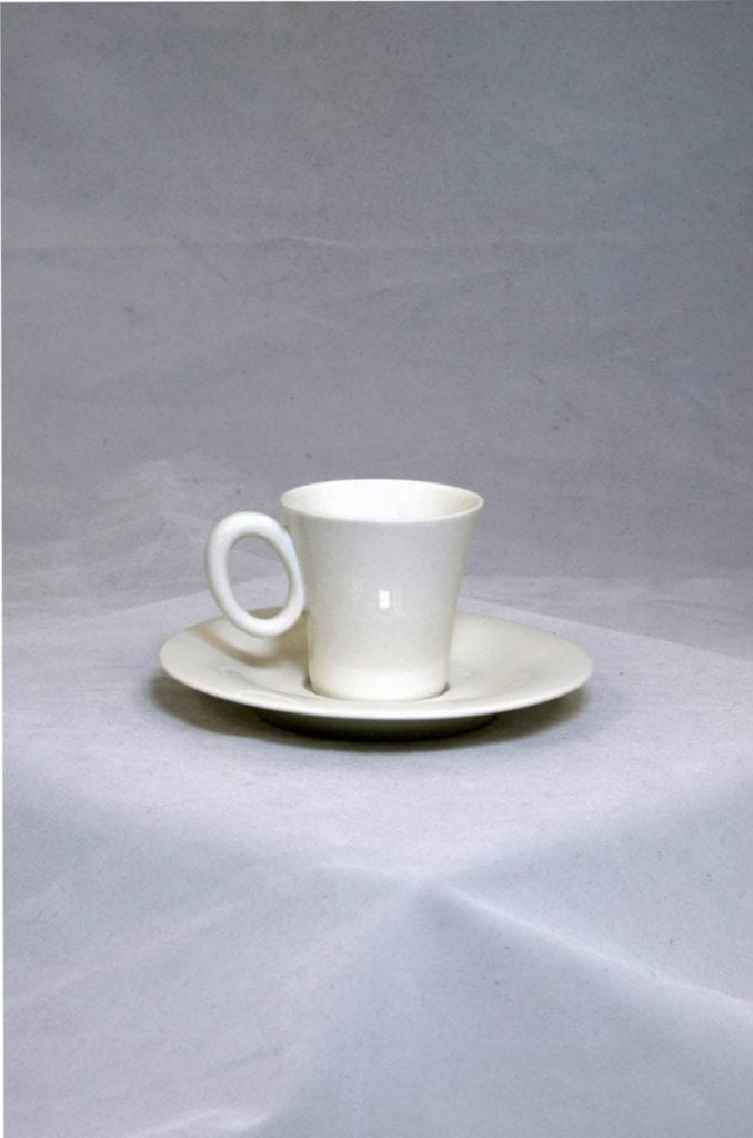 Tescoma Espresso Cup and Saucer