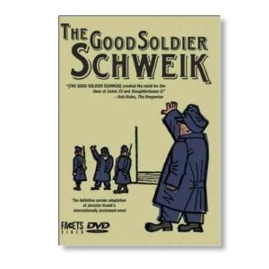 The Good Soldier Schweik