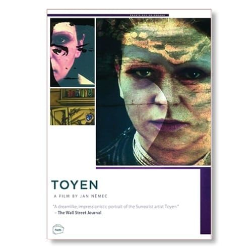 Toyen