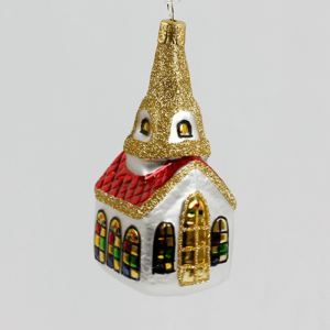 Church Ornament