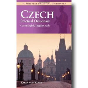 Czech Practical Dictionary