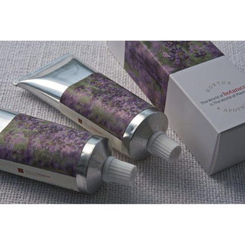 Bohemian Lavender Skin Treatment