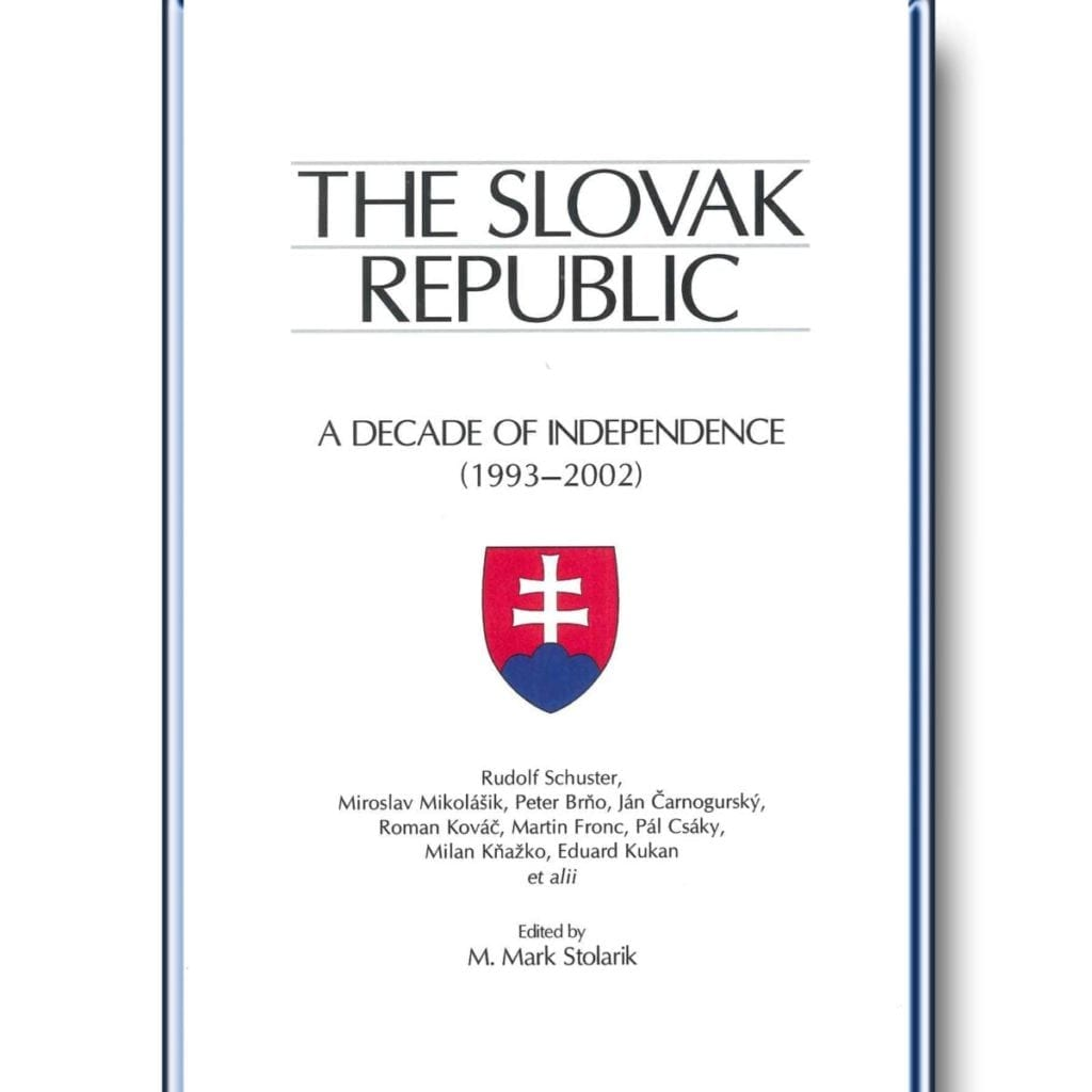 The Slovak Republic