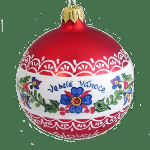 Ornaments & Glass